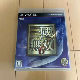 真・三國無双6 PS3(その他)