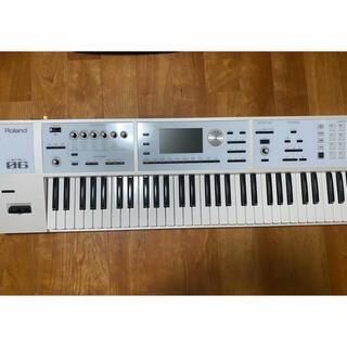 ローランド(Roland)のROLAND FA 06 シンセサイザー(キーボード/シンセサイザー)
