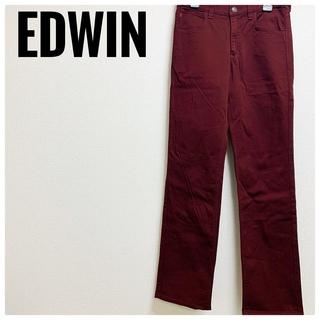 エドウィン(EDWIN)のEDWIN カラーパンツ カラーデニム(デニム/ジーンズ)