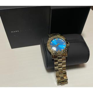 マークバイマークジェイコブス(MARC BY MARC JACOBS)のMARC 腕時計 マークジェイコブス 腕時計(腕時計)