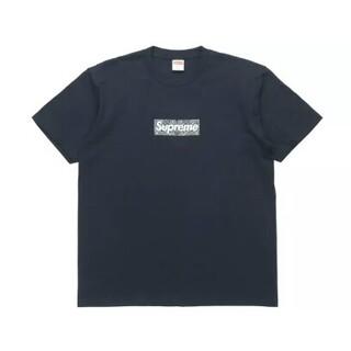 シュプリーム(Supreme)のSupreme FW19 Week 17 Bandana Box LogoTee(Tシャツ/カットソー(半袖/袖なし))