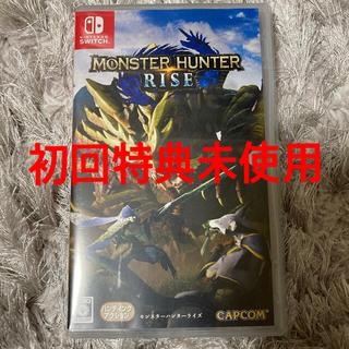 Nintendo Switch - モンスターハンターライズ