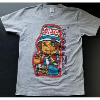 シュプリーム(Supreme)のSupreme レア 希少 14SS チャッキー  半袖 Tシャツ(Tシャツ/カットソー(半袖/袖なし))