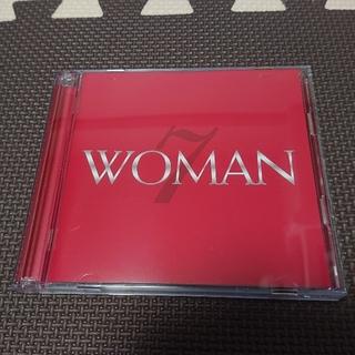 中古 WOMAN7 2枚組 オムニバス