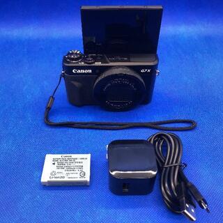 Canon - 【高画質】 Canon PowerShot G7 X Mark II