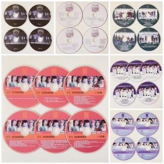 防弾少年団(BTS) - BTS Memories series DVD