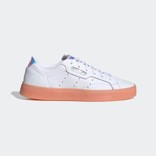 アディダス(adidas)のAdidas original Sleek (スニーカー)