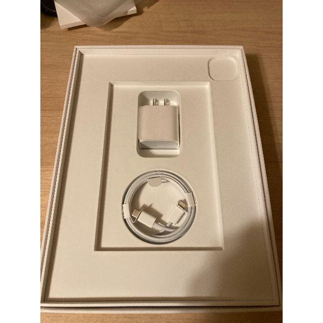 Apple(アップル)のipad pro 2020 256GB wifi スマホ/家電/カメラのPC/タブレット(タブレット)の商品写真