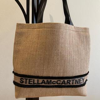 Stella McCartney - ステラマッカートニー トートバッグ カゴバッグ