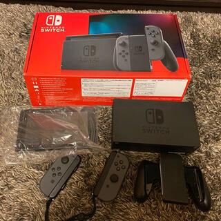 Nintendo Switch - 新型 Nintendo Switch 任天堂スイッチ 本体