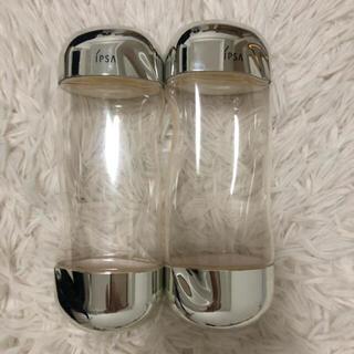 イプサ(IPSA)のIPSA 空ボトル(容器)