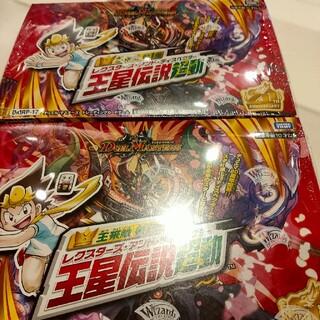 デュエルマスターズ(デュエルマスターズ)のデュエマ 王星伝説超動 2BOX(Box/デッキ/パック)