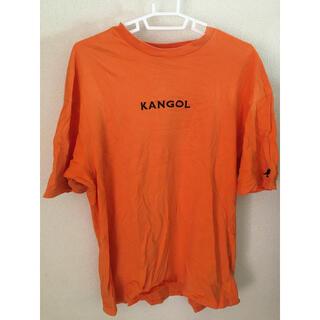 カンゴール(KANGOL)のKANGOL 半袖Tシャツ メンズ(Tシャツ/カットソー(半袖/袖なし))