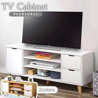 【送料無料】 Cielo 伸縮型テレビボード TV台 テレビ台 おしゃれ(リビング収納)