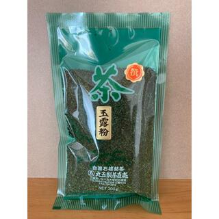 【丸五製茶】玉露粉(200g)(茶)