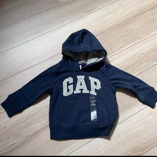 babyGAP - baby GAP パーカー