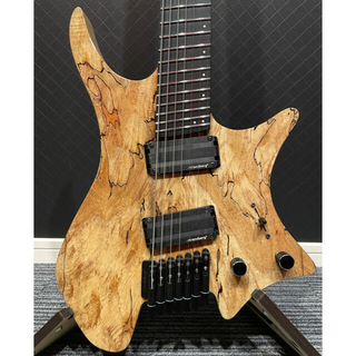 strandberg Boden J7 Custom Spalted Maple(エレキギター)
