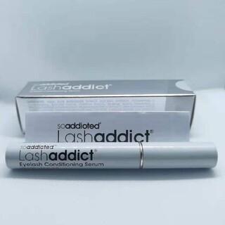 アディクト(ADDICT)のラッシュアディクト アイラッシュコンディショニング 5ml まつ毛美容液 新品(まつ毛美容液)