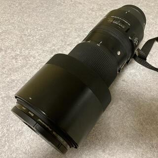 SIGMA - 週末値下げSIGMA 150-600mmF5-6.3DGOS HSMキヤノンEF
