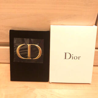 Dior - Dior ディオール ミラー 未使用