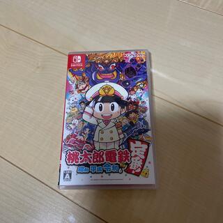 桃太郎電鉄 ~昭和 平成 令和も定番!~ Switch