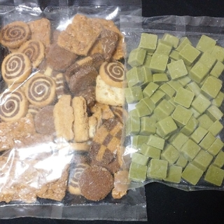 アウトレットお菓子(菓子/デザート)
