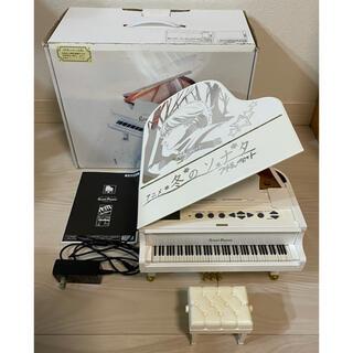 セガ(SEGA)のグランドピアニスト 冬のソナタ セガトイズ ミニグランドピアノ ミニピアノ(ピアノ)
