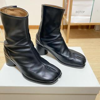 Maison Martin Margiela - Maison Margiela 足袋ブーツ tabi boots