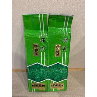 【丸五製茶】特上煎茶(200g)×2個(400g)(茶)
