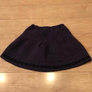 ANNA SUI mini - アナスイミニ キッズスカート