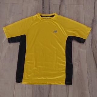 ニューバランス(New Balance)のニューバランス ウェアシャツ(トレーニング用品)