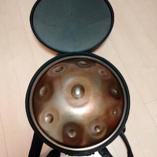 handpan  ハンドパン(パーカッション)