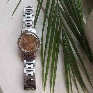 Hermes - エルメス クリッパー HERMES腕時計