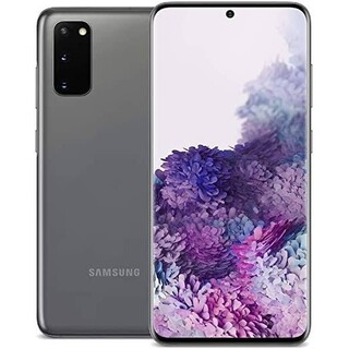Galaxy - Galaxy S20 5G グレー simフリー