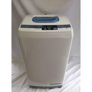 ヒタチ(日立)の東京都限定・中古HITACHI全自動洗濯機2013年製【配送&設置料込み】(洗濯機)
