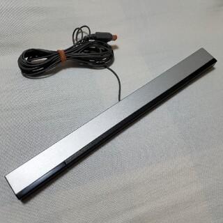 Wii - Wii WiiU 対策 純正センサーバー 【テープ未使用】