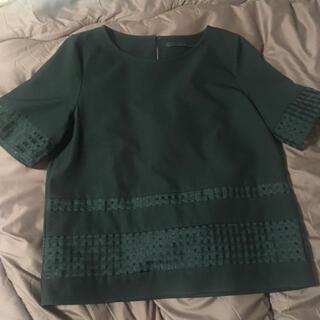 ケービーエフプラス(KBF+)のトップス KBF + (Tシャツ(半袖/袖なし))