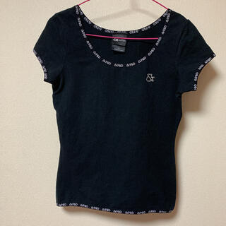 アンドバイピーアンドディー(&byP&D)のTシャツ カットソー ピンキーアンドダイアン(Tシャツ(半袖/袖なし))