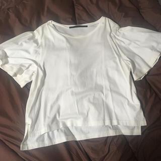 ケービーエフプラス(KBF+)のTシャツ KBF + (Tシャツ(半袖/袖なし))