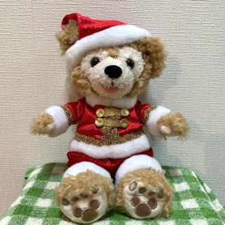 ダッフィー - ダッフィー オープンマウス クリスマス