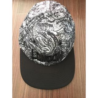 ジーユー(GU)のGU 帽子 キャップ(キャップ)
