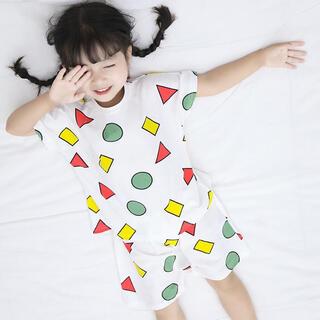 クレヨンしんちゃん パジャマ キッズ 可愛い♡ 人気♡(パジャマ)