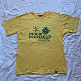 Studio D'Artisan tシャツLサイズ(Tシャツ/カットソー(半袖/袖なし))