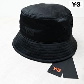 Y-3 - 新品 2021SS Y-3 CLASSIC BUCKET HAT 黒