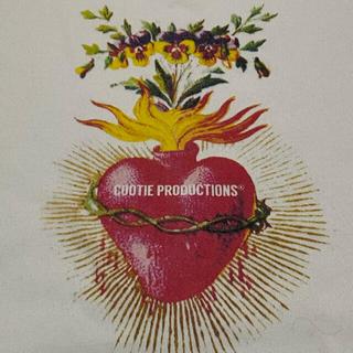 クーティー(COOTIE)のCOOTIE Print Oversized Tee SACRED HEART(Tシャツ/カットソー(半袖/袖なし))