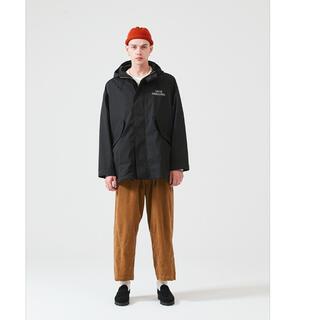 クーティー(COOTIE)のCOOTIE/Supima Weather Cloth Mods Coat(モッズコート)