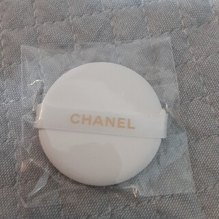 CHANEL - シャネルパフ