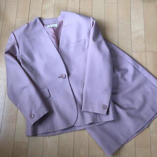 スーツ ツーピース