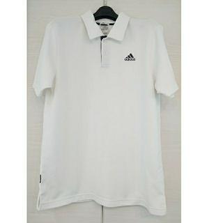 アディダス(adidas)のadidas ゴルフ メンズ ポロシャツ (ウエア)