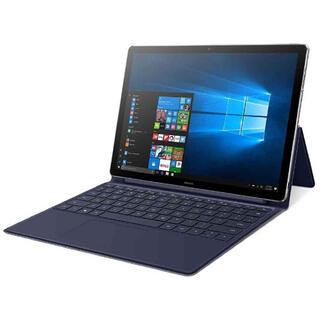 ファーウェイ(HUAWEI)のMateBook E 12.0型 /SSD256GB /メモリ8GB(ノートPC)